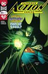 Action Comics Vol 2 #1003 Cover A Regular Patrick Gleason Cover