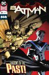 Batman Vol 3 #54 Cover A Regular Matt Wagner Cover