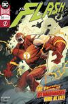 Flash Vol 5 #54 Cover A Regular Dan Mora Cover