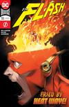 Flash Vol 5 #55 Cover A Regular Dan Mora Cover