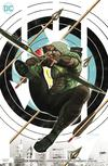 Green Arrow Vol 7 #44 Cover B Variant Kaare Andrews Cover