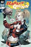 Harley Quinn Vol 3 #49 Cover A Regular Guillem March Cover