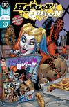 Harley Quinn Vol 3 #50 Cover A Regular Amanda Conner Cover