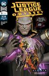 Justice League Odyssey #3 Cover A Regular Stjepan Sejic Cover