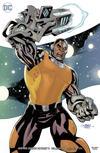 Justice League Odyssey #3 Cover B Variant Terry Dodson & Rachel Dodson Cover