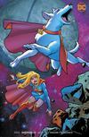 Supergirl Vol 7 #22 Cover B Variant Amanda Conner Cover