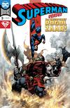 Superman Vol 6 #3 Cover A Regular Ivan Reis & Joe Prado Cover
