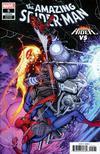 Amazing Spider-Man Vol 5 #5 Cover B Variant Nick Bradshaw Cosmic Ghost Rider VS Cover