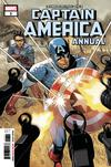 Captain America Vol 9 Annual #1 Cover A Regular Chris Sprouse Cover