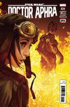 Star Wars Doctor Aphra #24 Cover A Regular Ashley Witter Cover