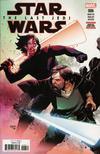 Star Wars Last Jedi Adaptation #6 Cover A Regular Mahmud Asrar