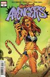 West Coast Avengers Vol 3 #2 Cover A Regular Stefano Caselli Cover
