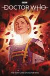 Doctor Who 13th Doctor #0 Cover B Variant Photo Cover