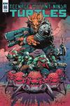 Teenage Mutant Ninja Turtles Vol 5 #86 Cover A Regular Dave Wachter Cover
