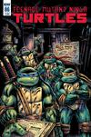 Teenage Mutant Ninja Turtles Vol 5 #86 Cover B Variant Kevin Eastman Cover