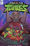 Rise Of The Teenage Mutant Ninja Turtles #1 Cover A Regular Andy Suriano Cover