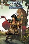 Xena Vol 2 #8 Cover A Regular Vicente Cifuentes Cover