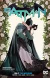 Batman (Rebirth) Vol 7 The Wedding TP