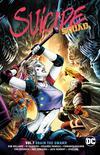 Suicide Squad (Rebirth) Vol 7 Drain The Swamp TP