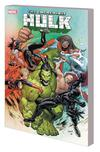 Hulk World War Hulk II TP