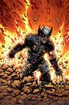 Return Of Wolverine #1 Cover B Variant Steve McNiven X-Force Costume Cover