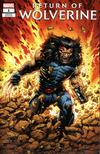Return Of Wolverine #1 Cover D Variant Steve McNiven Age Of Apocalypse Costume Cover