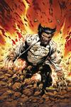 Return Of Wolverine #1 Cover E Variant Steve McNiven Patch Costume Cover