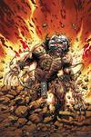 Return Of Wolverine #1 Cover F Variant Steve McNiven Weapon X Costume Cover