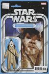 Star Wars Vol 4 #53 Cover B Variant John Tyler Christopher Action Figure Cover