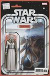 Star Wars Vol 4 #54 Cover B Variant John Tyler Christopher Action Figure Cover