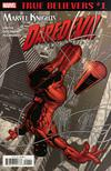 True Believers Marvel Knights 20th Anniversary Daredevil By Kevin Smith Joe Quesada & Jimmy Palmiotti #1