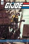 GI Joe A Real American Hero Silent Option #1 Cover D Incentive Mateus Santolouco Variant Cover