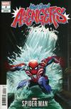 West Coast Avengers Vol 3 #2 Cover B Incentive Tim Tsang Marvels Spider-Man Video Game Variant Cover