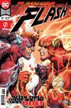 Flash Vol 5 #47 Cover C 2nd Ptg Variant Howard Porter Cover