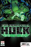 Immortal Hulk #2 Cover C 2nd Ptg Variant Joe Bennett Cover