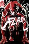 Flash Vol 5 #56 Cover A Regular Dan Panosian Enhanced Foil Cover