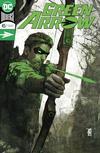 Green Arrow Vol 7 #45 Cover A Regular Alex Maleev Enhanced Foil Cover (Heroes In Crisis Tie-In)(Limit 1 Per Customer)