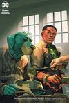 Green Lantern Huckleberry Hound Special #1 Cover B Variant Yasmine Putri Cover