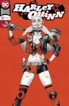 Harley Quinn Vol 3 #52 Cover A Regular Julian Totino Tedesco Enhanced Foil Cover