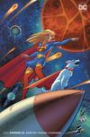 Supergirl Vol 7 #23 Cover B Variant Amanda Conner Cover
