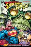 Superman Top Cat Special #1 Cover A Regular Shane Davis Cover