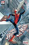 Amazing Spider-Man Vol 5 #8 Cover A Regular Humberto Ramos Cover