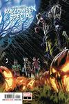 Avengers Halloween Special #1 Cover A Regular Geoff Shaw Cover