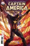 Captain America Vol 9 #4 Cover A Regular Alex Ross Cover