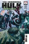 Immortal Hulk #7 Cover A Regular Alex Ross Cover