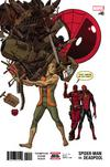 Spider-Man Deadpool #40