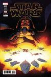 Star Wars Vol 4 #55 Cover A Regular David Marquez Cover