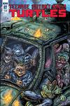 Teenage Mutant Ninja Turtles Vol 5 #87 Cover B Variant Kevin Eastman Cover