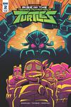 Rise Of The Teenage Mutant Ninja Turtles #2 Cover A Regular Andy Suriano Cover