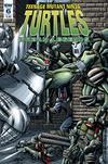 Teenage Mutant Ninja Turtles Urban Legends #6 Cover A Regular Frank Fosco Cover
